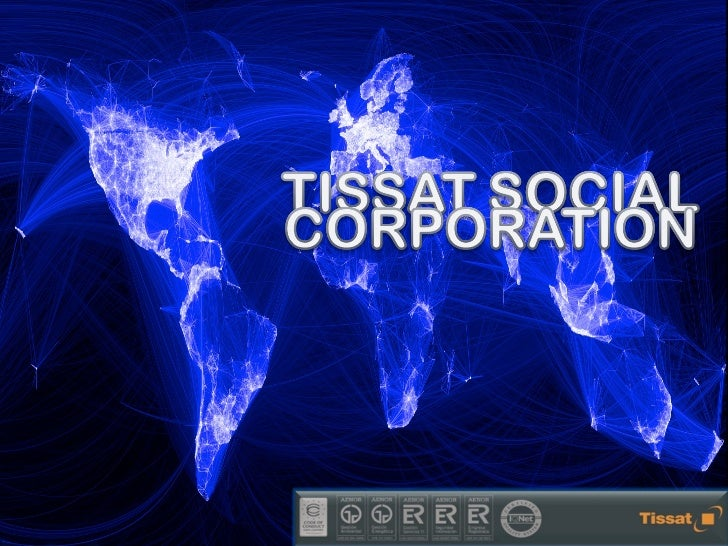 Tissatsocialcorporation
