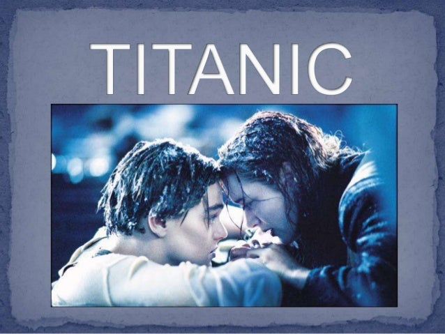  Is a film based on real events. It happened in 1912 in  the Atlantic Ocean. The Titanic hit an iceberg and sank in less...