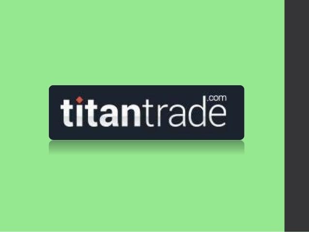 Forex titan ea review