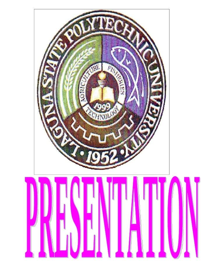 Title   Presentation