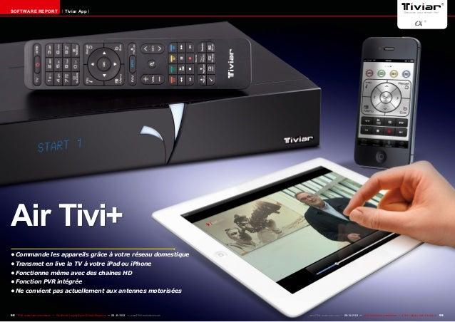 98 99TELE-audiovision International — The World's Largest Digital TV Trade Magazine — 09-10/2013 — www.TELE-audiovision.co...