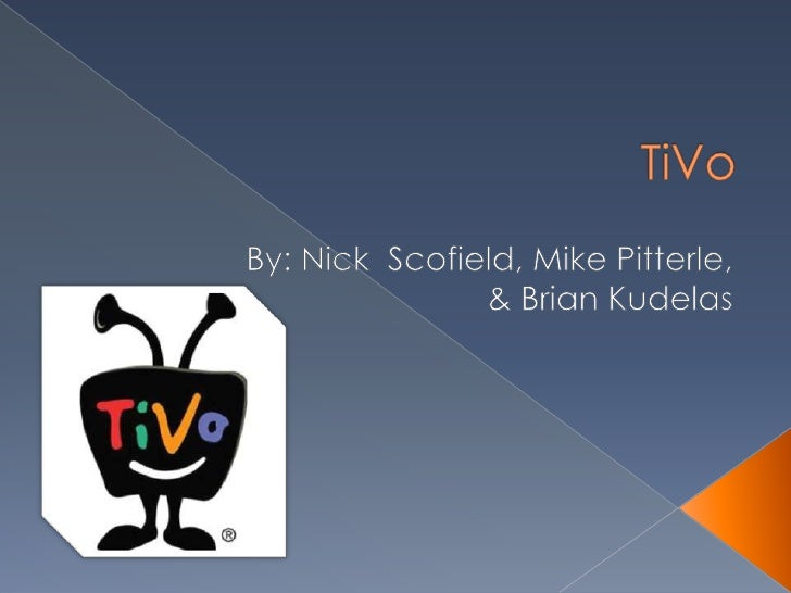 tivo 2007 dvrs and beyond case Tivo 2007: dvrs and beyond case study solution, tivo 2007: dvrs and beyond case study analysis, subjects covered advertising computers distribution implementing strategy internet strategy.