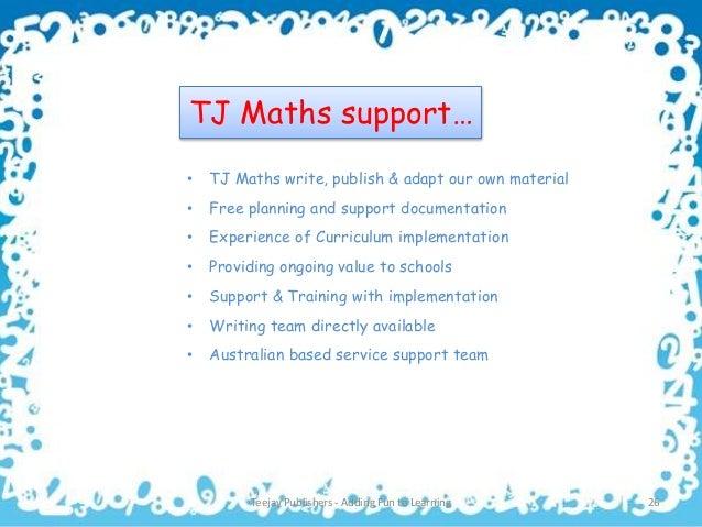 math worksheet : k 6 teaching platform presentation : Teejay Maths Worksheets