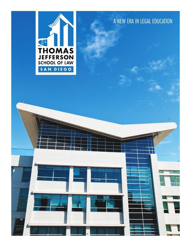 TJSL New Campus in San Diego