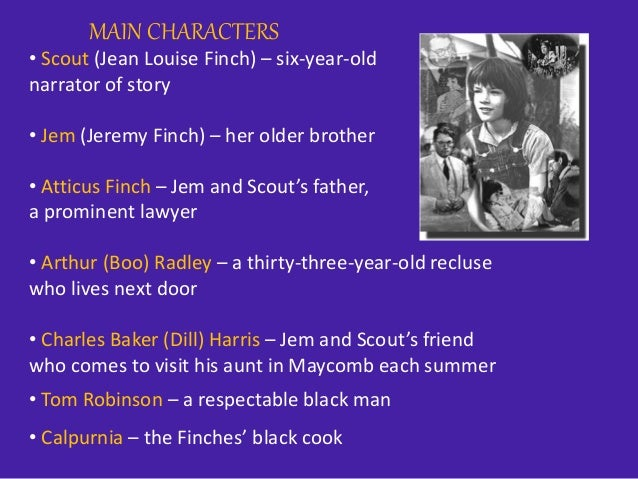 the life story of jean louise scout finch