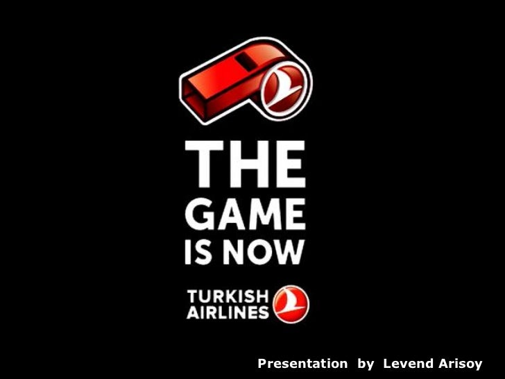 THE GAME IS NOW