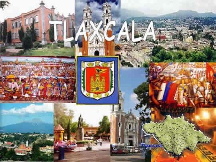 •   La actividad económica tradicional agrícola    de Tlaxcala ha dado paso, como en muchos    otros     estados     del  ...