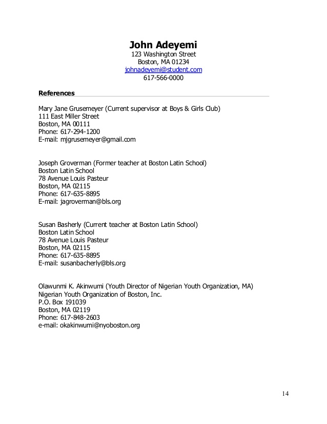 Resume services in boston | Professional resume writing service boston