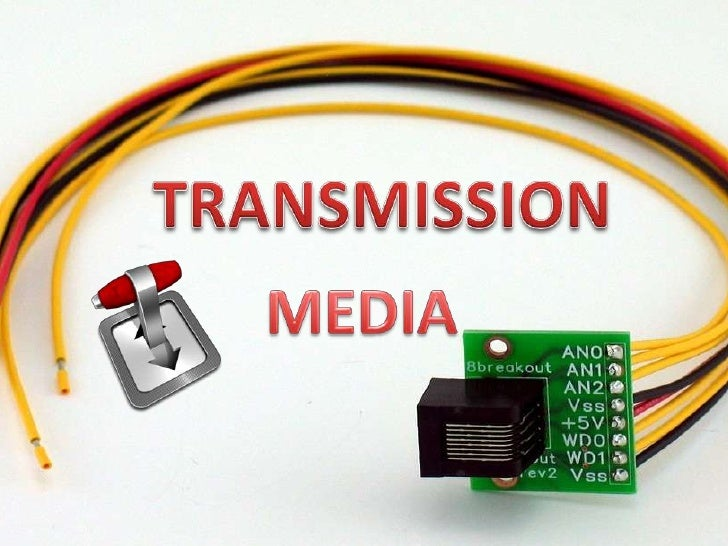 transmission media Transmission over medium distances ( 20 feet)  custom integrated circuits  have been designed to perform this task and are available at low cost in some.