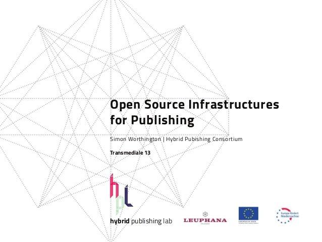 Hybrid Publishing Consortium