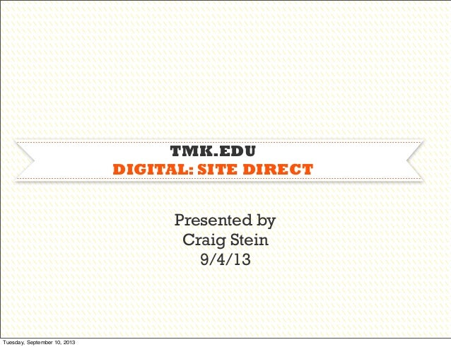 Digital Site Direct Media Buying