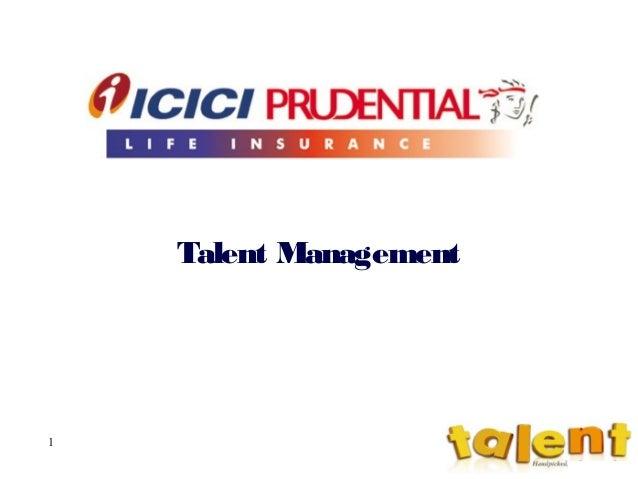 1 Talent Management