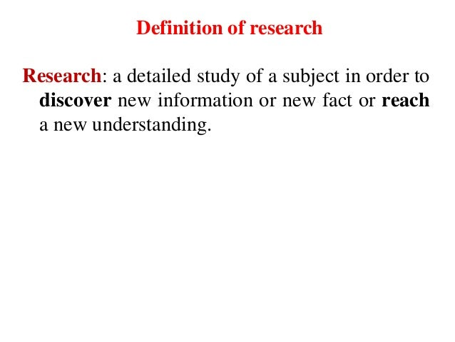Scientific thesis objectives formulate