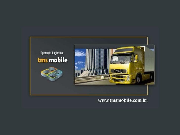 Entregas Mobile