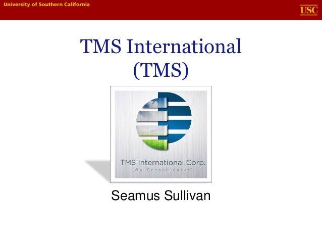 Tms presentation final 2013 version