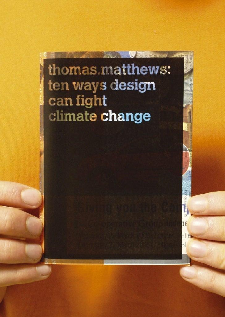 manifesto: design for communication.                                           thomas.matthews smart concepts. groovy colo...