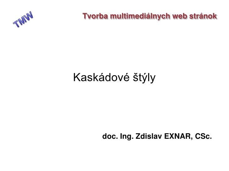 Tmw 4 css_2010