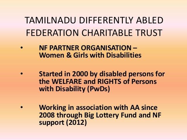 W4W Collective in Tamilnadu