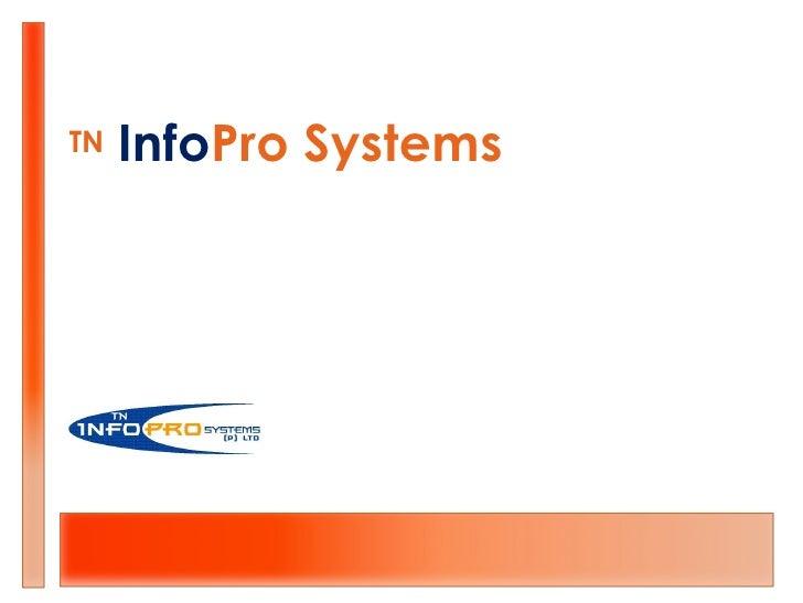 TN   Info Pro Systems