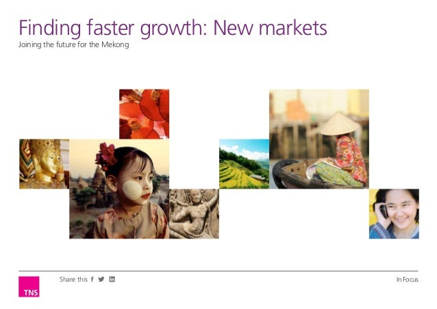 Finding LeaderOpinionfaster growth: New marketsJoining the future for the Mekong            Share this              In Focus