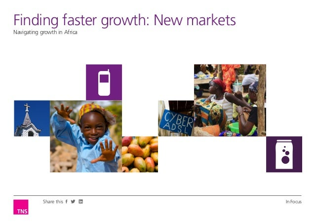 Navigating growth in Africa