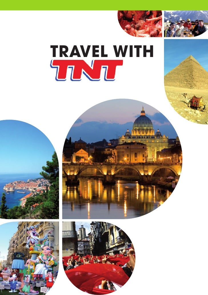 travel with