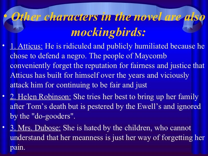 to kill a mocking bird themes These are the themes and their explanations from tkam this is really good stuff study it and your basically good for tkam.