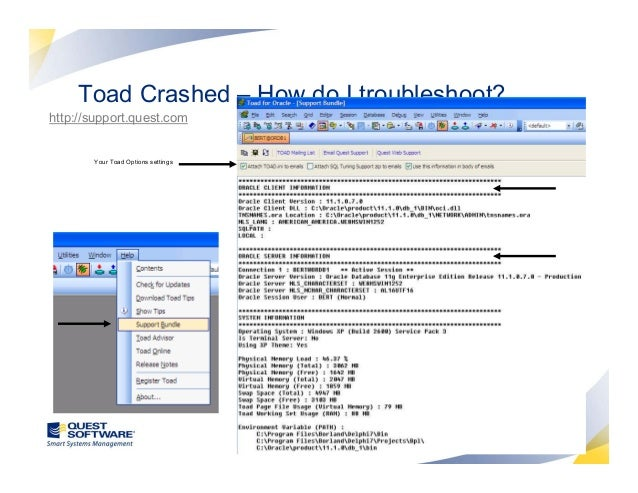 16 Toad Crashed   How ...