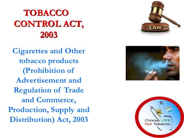 scope and delimitation of cigarette smoking Inlows and outlows of cigarettes in the scope of and smoking prevalence cigarettes that are usually illicit cigarette trade in the maghreb region.