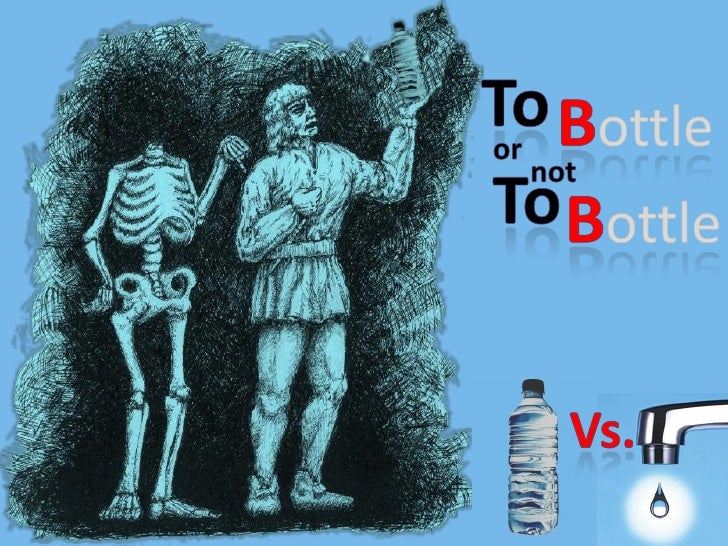 To B or Not To B