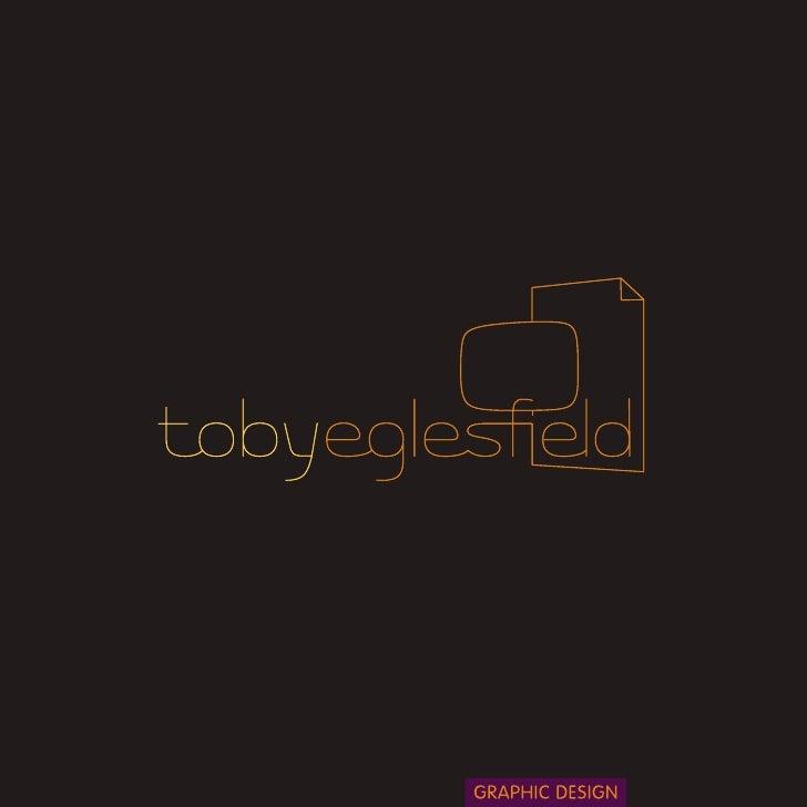 Toby Eglesfield Portfolio Logos