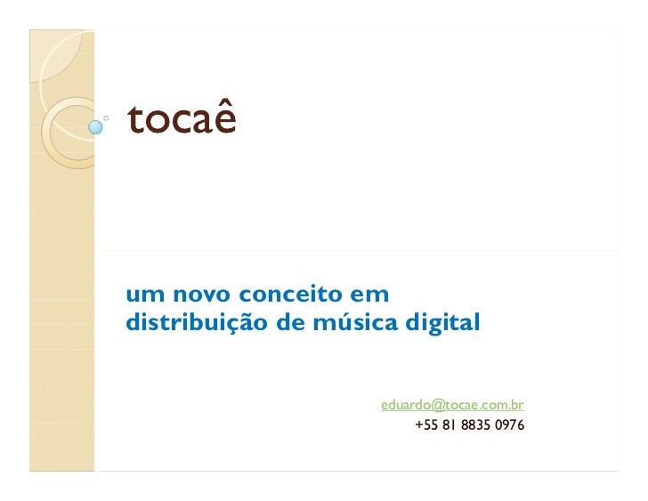 Tocae