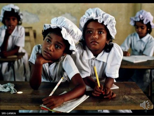 To Change the World- Photography by Steve Mccurry