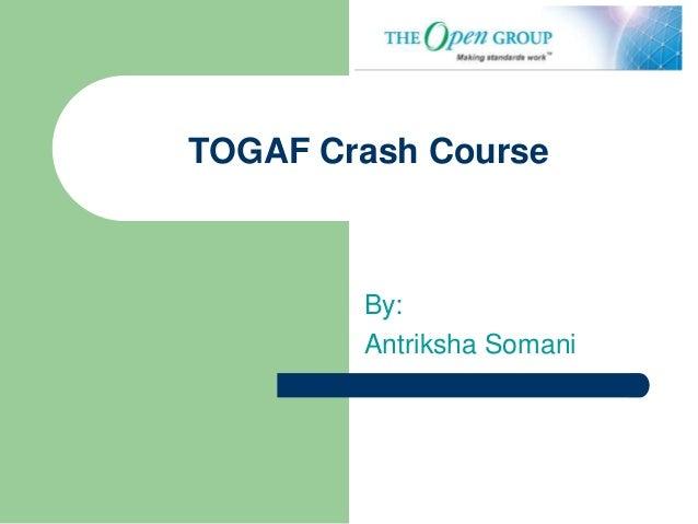 Togaf cc
