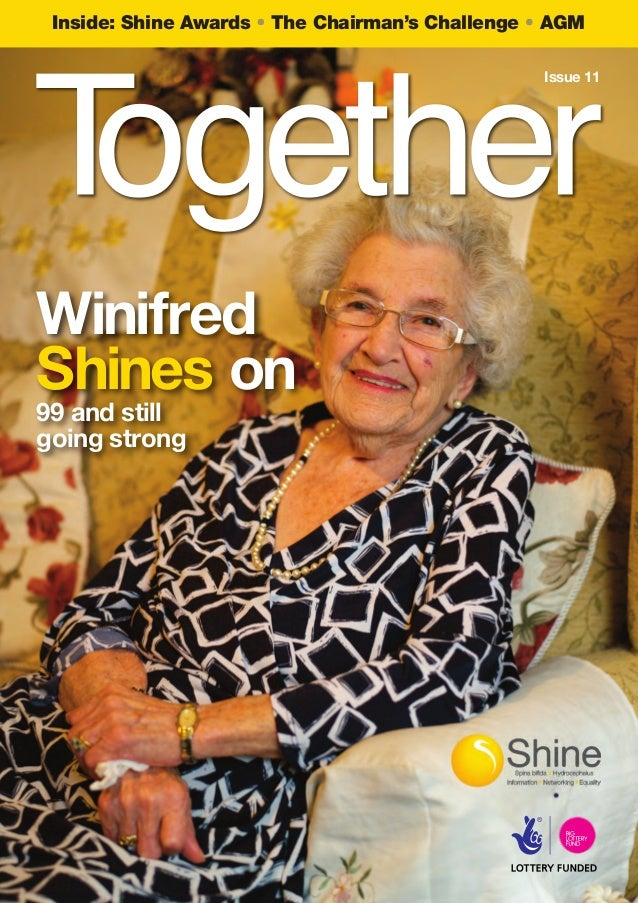 Together Issue 11