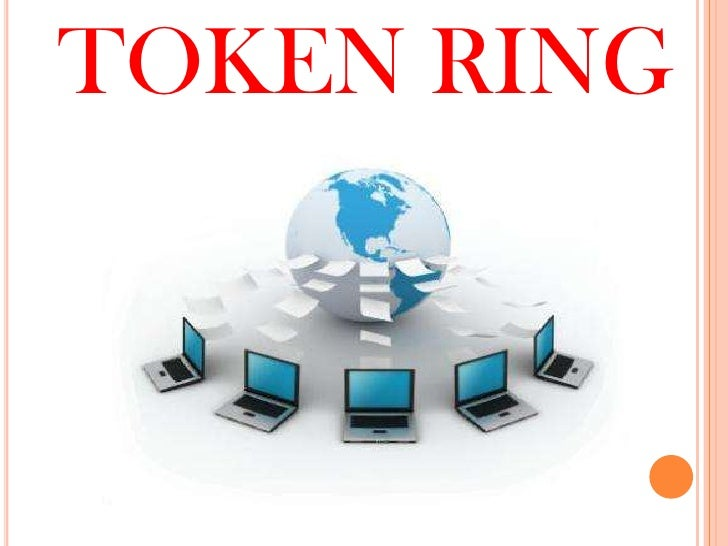 What Uses Token Ring