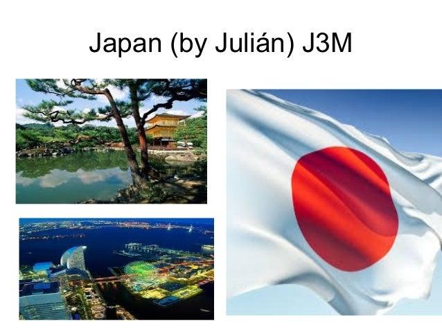 Japan (by Julián) J3M
