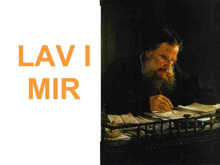 Tolstoj i islam