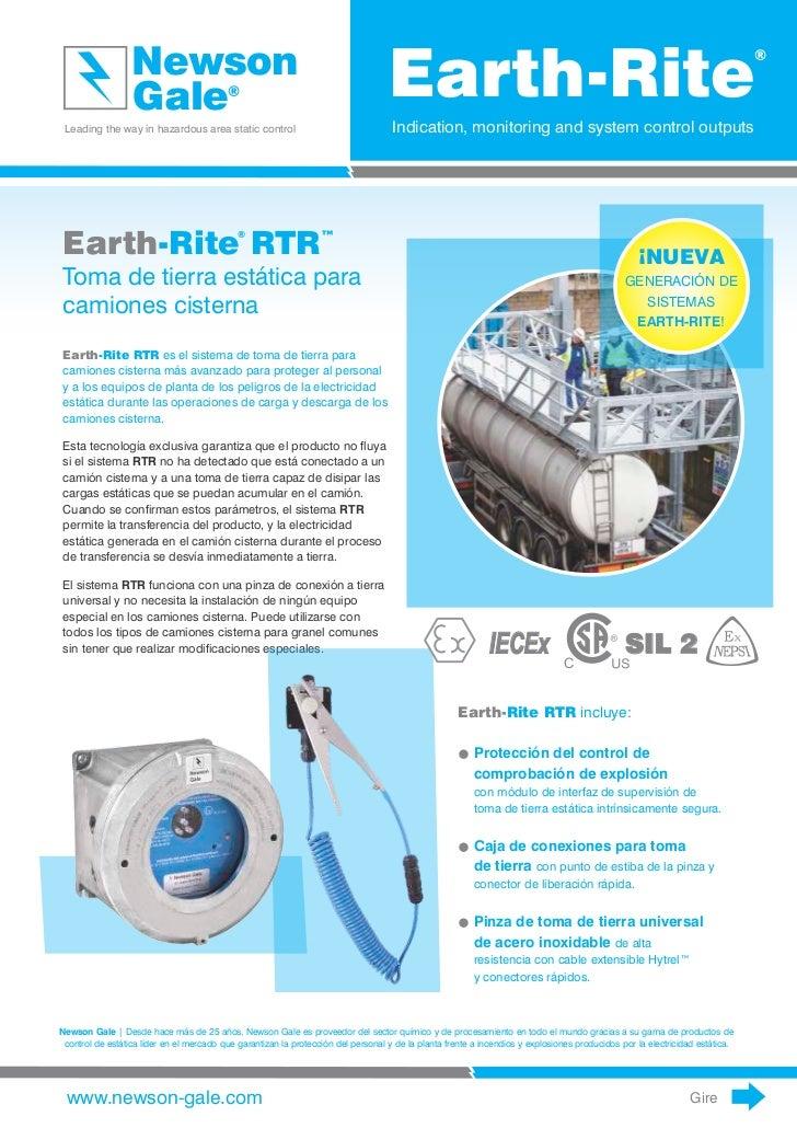 Newson                                                                                   Earth-Rite                       ...