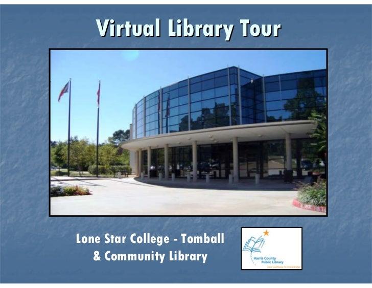 Tomball Virtual Tour