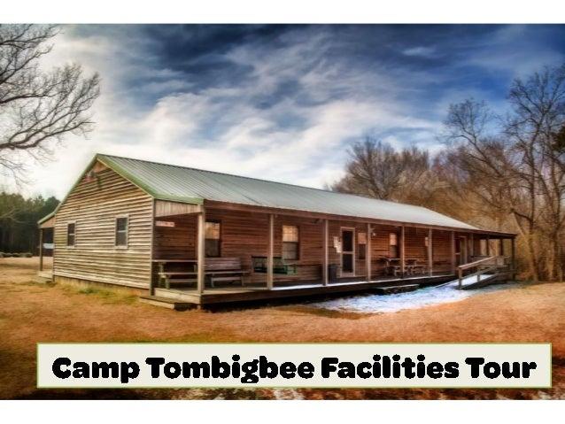 Tombigbee Facilities Tour