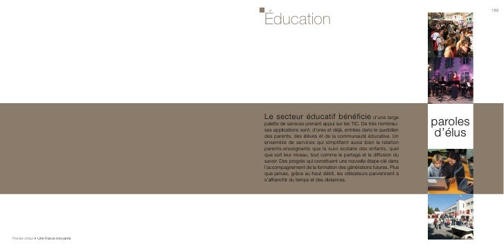 Tome 3 : Éducation