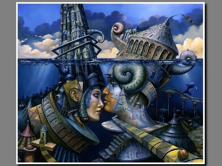 Tomek Setowski Art