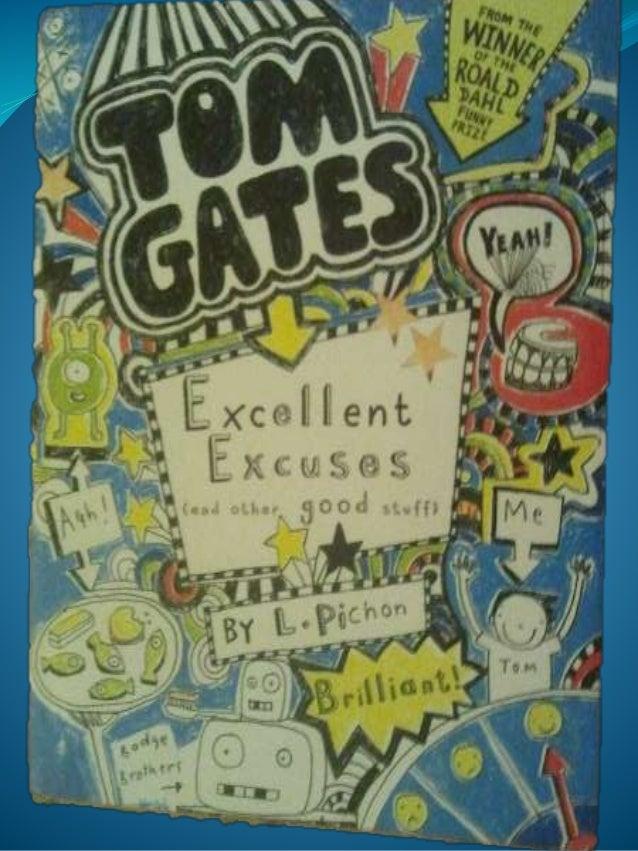 Tom gates powerpoint