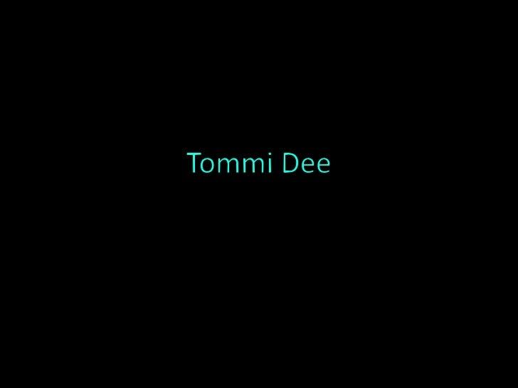 Tommi powerpoint (1)