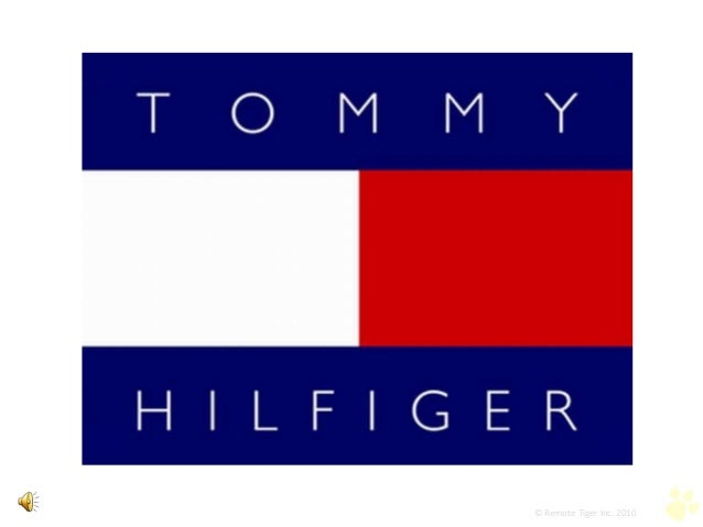 Tommy Hilfiger Mobile App and Enterprise Solution by Wayne Chen