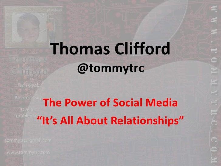 Tommytrc Presentation Wis Literacy