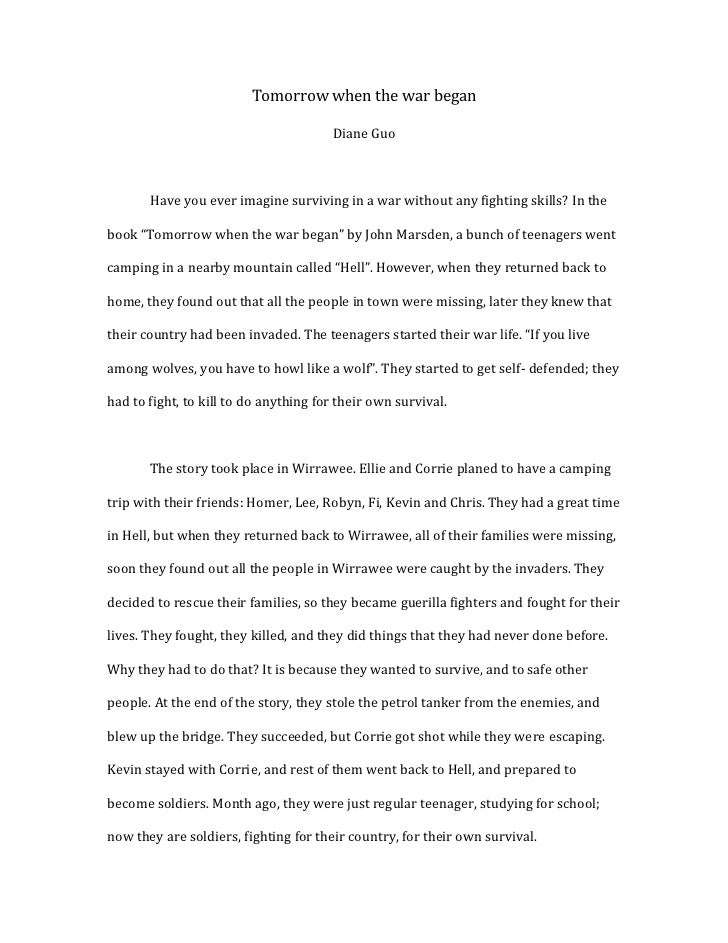 Wall-e technology essay