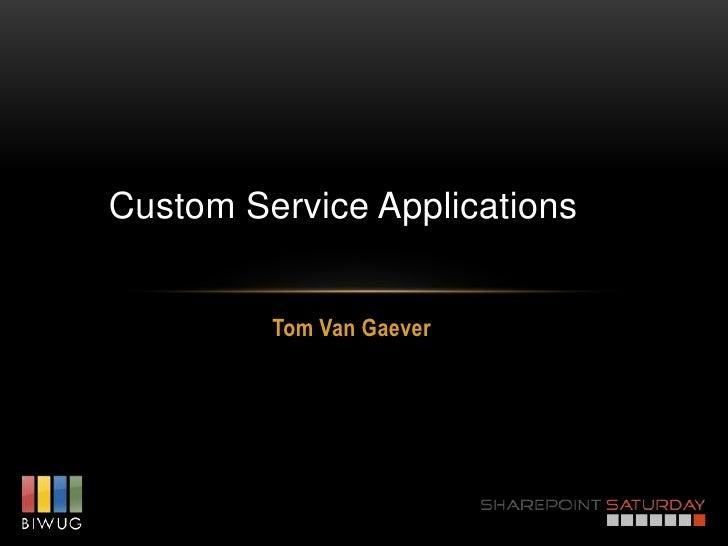 Tom van gaever-sp_serviceapplications_spsbe17