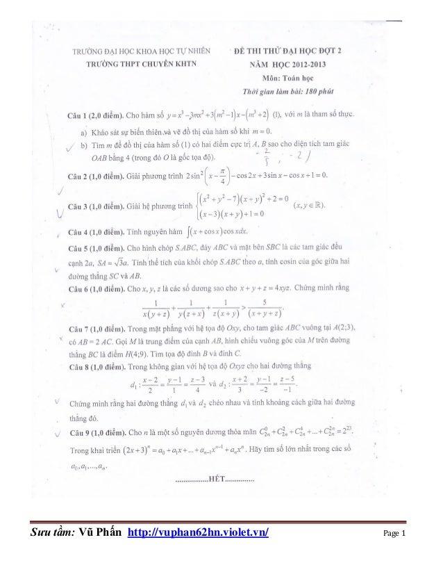 Sưu tầm: Vũ Phấn http://vuphan62hn.violet.vn/ Page 1